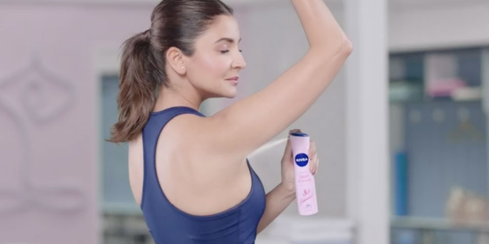 Nivea Pearls & Beauty